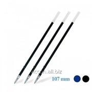 Стержень для шариковой ручки, 107 мм, economix E10601 фото