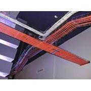 Строительство структурированных кабельных систем фото