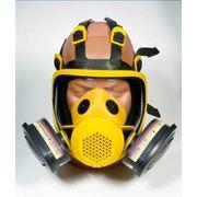 Противогаз фильтрующий промышленный ППФ-700 для защиты персонала промышленных предприятий от воздействия вредных веществ фото