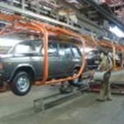 Автомобиль ВАЗ 2104 фото