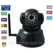 Установка и настройка IP-камер фото