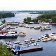 Площадка продаж яхт и катеров фото