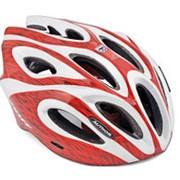 Шлем спортивный SKIFF 1041 RED р-р 52-58см AUTHOR фото