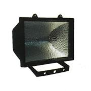 Прожектор галогенный FL 1000W фото