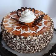 Торт Фестивальная ночь люкс фото