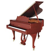 Рояль Yamaha GB1K (FP) фото