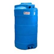 Бак для воды из полиэтилена фото