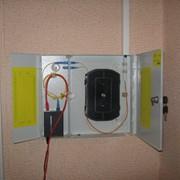Монтаж оптико-волоконных кабельных линий. фото