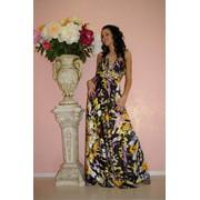 Платье вечернее № 5 1 100 грн фото
