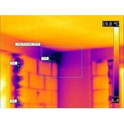 Тепловизионное обследование квартир фото