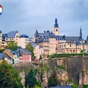 Туристическая виза в Люксембург фото