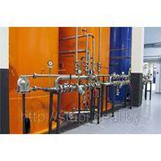 Монтаж технологического оборудования и технологических трубопроводов фото