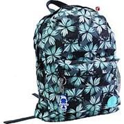 Городской рюкзак Bagland Молодежный (дизайн) 00533664 1 фото
