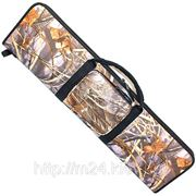 Чехол-сумка для помпового оружия с пистолетной рукояткой (длина 80 см) фото