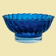 Лампада Розет (синяя). Арт.Ст.897 фото