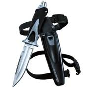 Нож, нож подводный фото