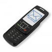 SMS-сервис фото