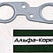 Прокладка коллектора выпускного OM601 / OM661 // Elring фото