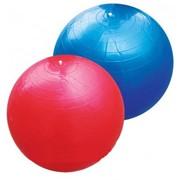 Мяч гимнастический фитбол 75 см с насосом фото