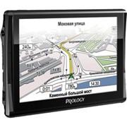 Автомобильный GPS-навигатор Prology iMap 555 AG фото