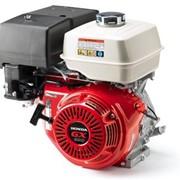 Бензиновый четырехтактный двигатель Honda GX 390 SX4 Q4 фото