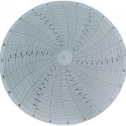 Бумага диаграммная дисковая фото