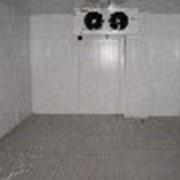 Монтаж холодильных камер! фото