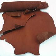Натуральная кожа Пулл-ап гидрофобная фото