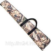 Чехол-сумка для помпового оружия в сборе+дополнительный ствол (длина 106 см) фото