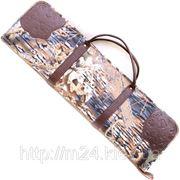 Чехол-сумка для двухствольного оружия в разборе (длина 84см) фото