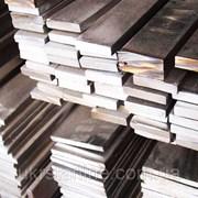 Полоса стальная, 20х8,0 мм фото