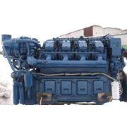Компенсатор к двигателю серии Д-49 фото