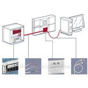Комплексный монтаж электро-телекоммуникаций в эстетических и деликатных помещениях фото
