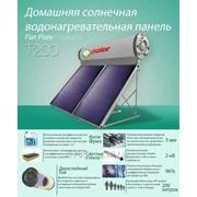 Солнечная водонагревательная панель (СВНП) фото