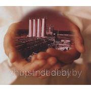 Лицензия на деятельность в области промышленной безопасности фото