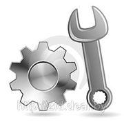 Ремонт строительного и промышленного оборудования, станков, редукторов и т.д. фото