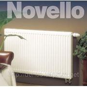 Радиатор стальной Stelrad V22 600x1100 (2430w) Голландия фото