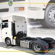 Государственный технический осмотр грузовых автомобилей фото