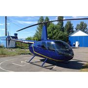 Вертолет Robinson R 44 Astro фото