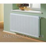Радиатор стальной Kermi FKO 33 300x400 фото
