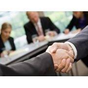Реорганизация юридических лиц (подготовка документов и правовое сопровождение) фото