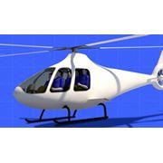 Вертолеты универсальные. фото