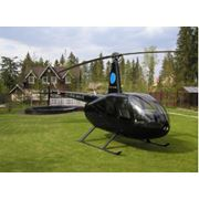 Ресурсные вертолеты. фото