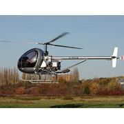 Легкий вертолет фото