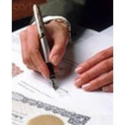 Внесение изменений в учредительные документы. фото
