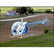 Вертолёт Safari фото