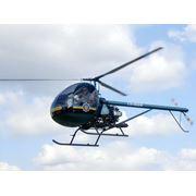 Легкий вертолет - Вертолеты патрульные фото