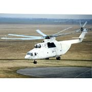 Вертолеты Ми-6 фото