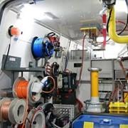Услуги передвижной электролаборатории фото