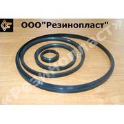 Грязесъемник резиновый НО-100х120 фото